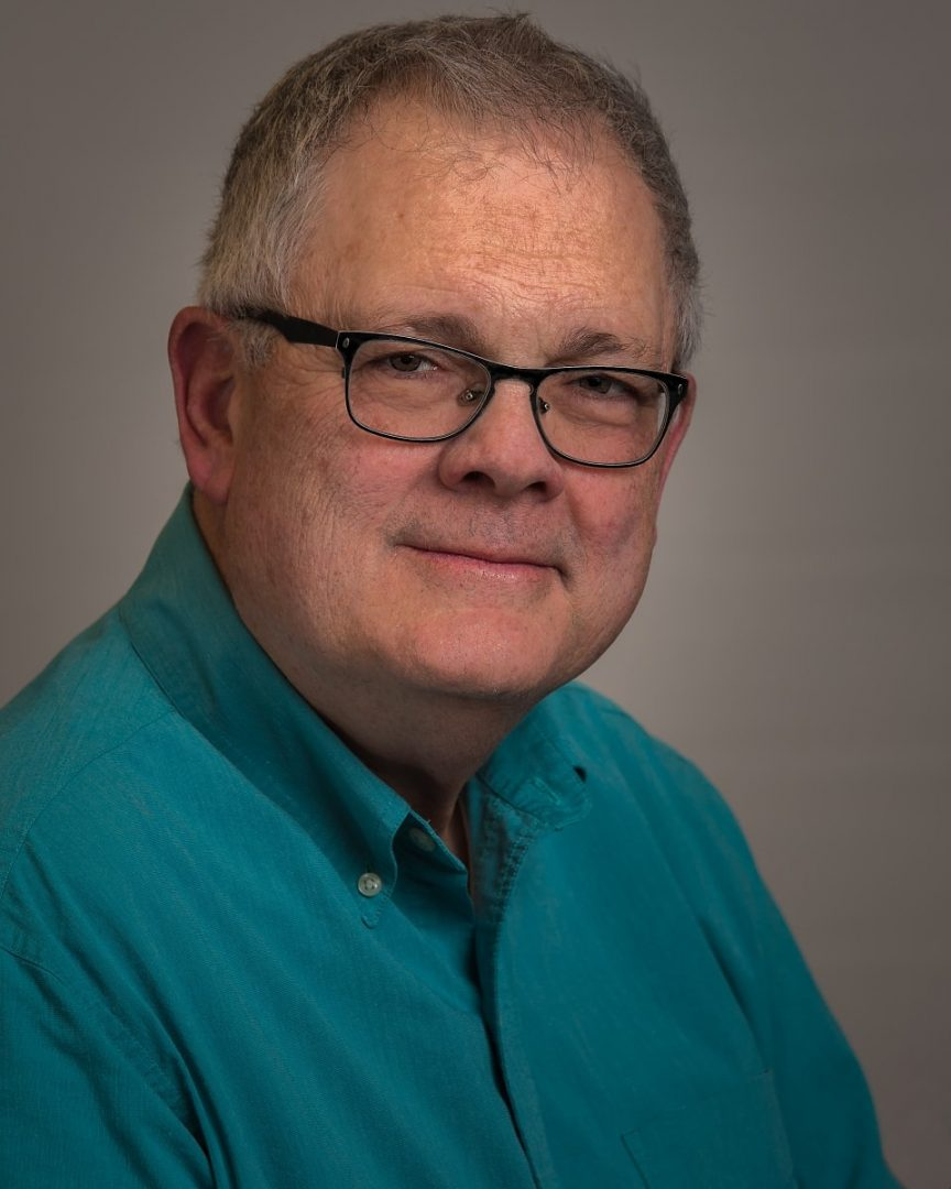 Tom Meyers-PROGRAM DIRECTOR