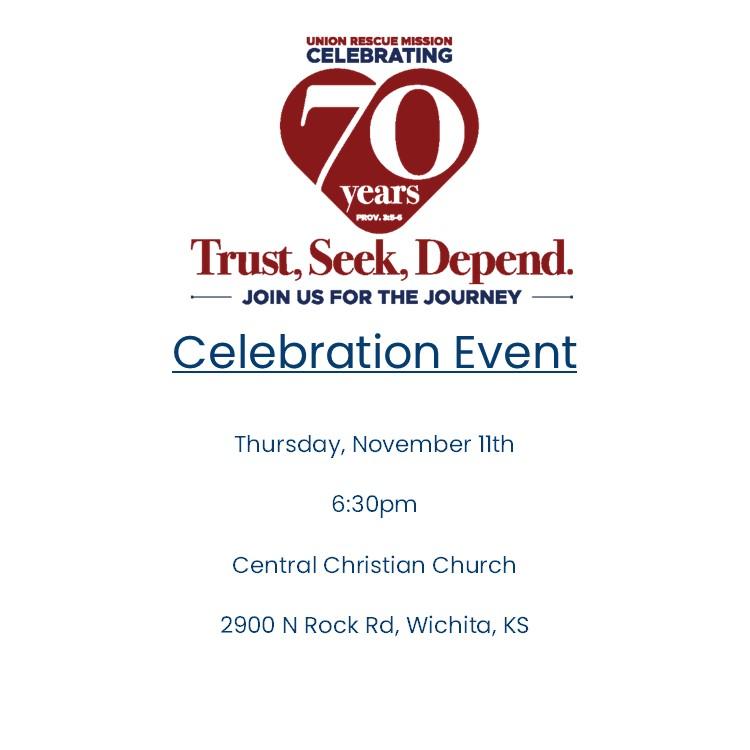 Celebration Event